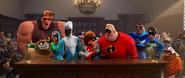 Superit palasivat osaksi yhteiskuntaa