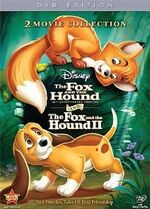 The Fox & The Hound 2 Movie Collection DVD.jpg