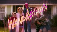 WandaVision - 1x06 - All-New Halloween Spooktacular! - Theme Song