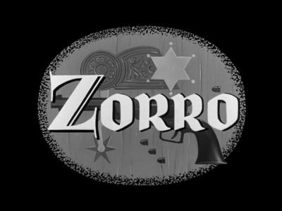 Zorro (Walt Disney Presents mini-series)