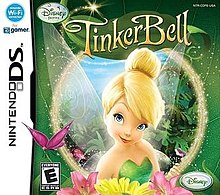 Disney Fairies: Tinker Bell