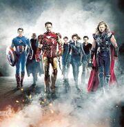 AvengersMarvelCU