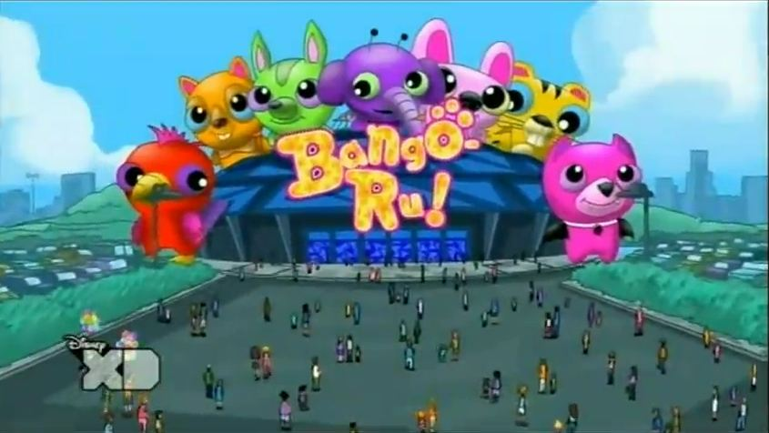 Bango-Ru (song)