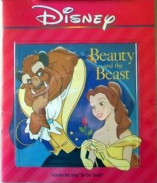 Beauty and the Beast (Disney Read-Along)