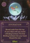 DVG Divination