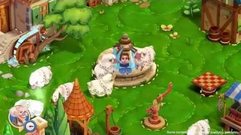 Disney Enchanted Tales — Official Launch Trailer