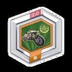 HydramotorcycleDisc