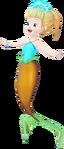 Mermaid Oona