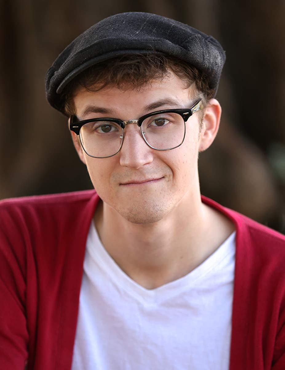 Nate Hartley