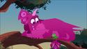 Pascal's Dragon (4)