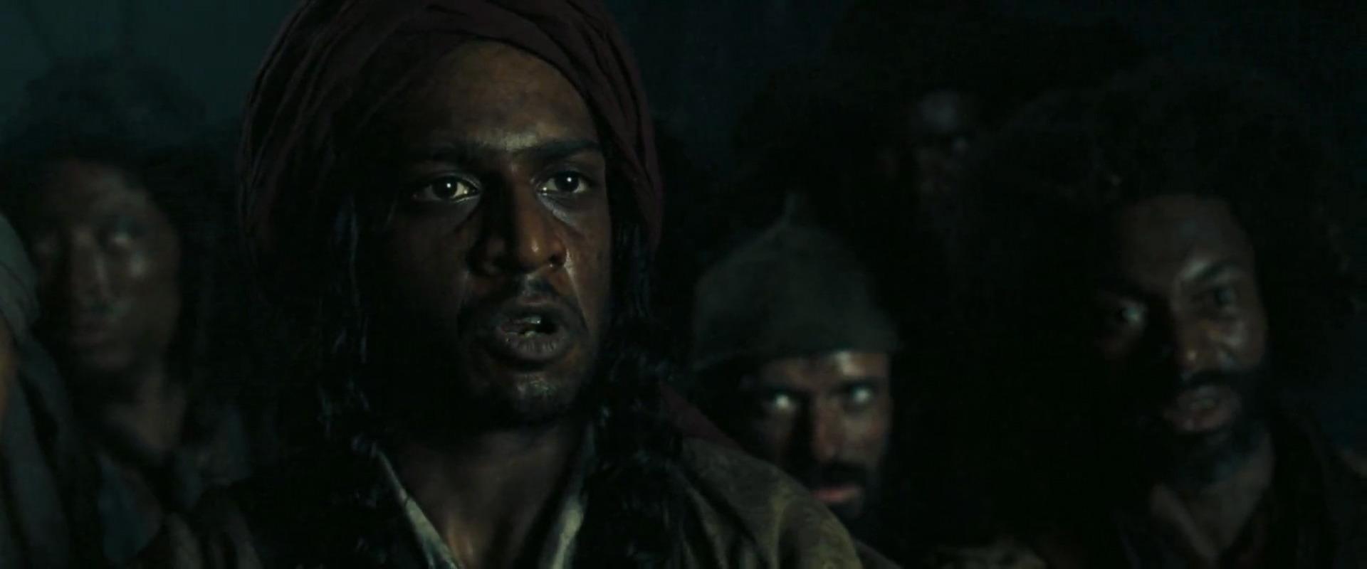 Leech (Pirates of the Caribbean)