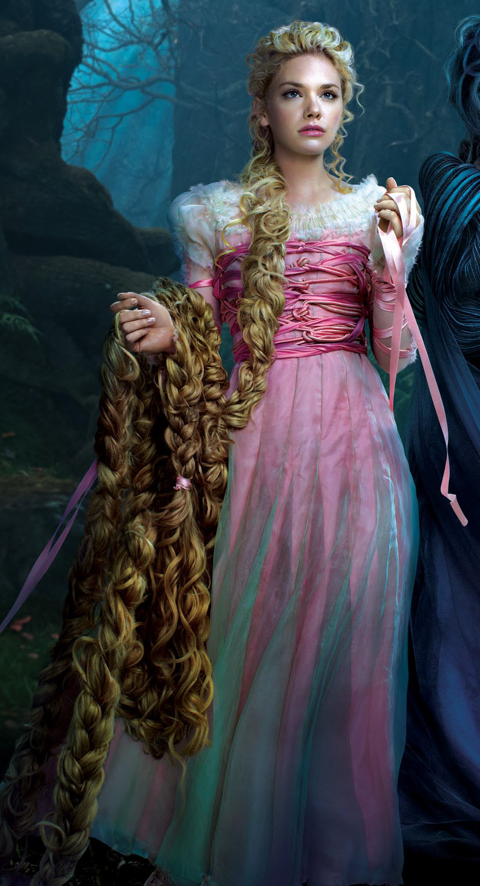 Rapunzel (Into the Woods)