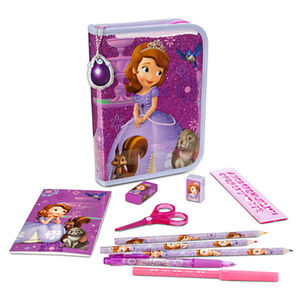 Sofia the First Stationary Zip-Up Kit.jpg