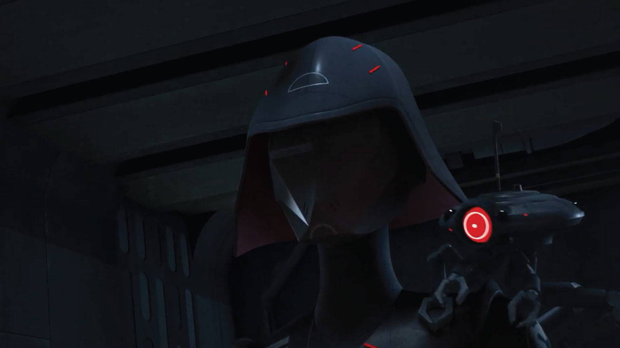 Alex2424121/Who is the Female Inquisitor?