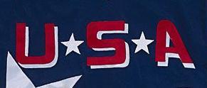 Team USA (Junior Goodwill Games)