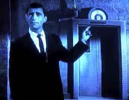Narrator (The Twilight Zone)