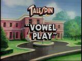 Vowel Play