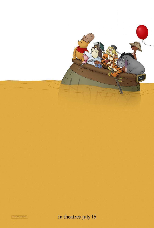 Winnie the Pooh (película)