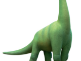 Бакки (Хороший динозавр)