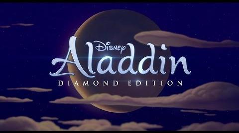 Aladdin Diamond Edition - Official Trailer