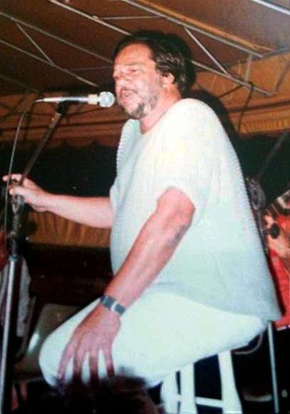 André Luiz Chapéu