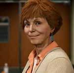 Aunt May (2018 Video Game)
