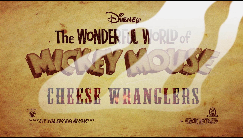 Cheese Wranglers