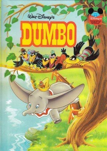 Dumbo (Disney's Wonderful World of Reading)