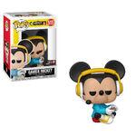 Gamer Mickey Sitting POP