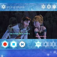 Image Fun and games with Anna and Hans