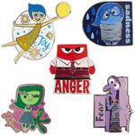 Inside Out pins