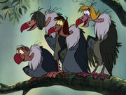 Category The Jungle Book Characters Disney Wiki Fandom