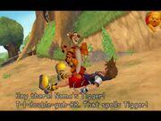 KH - Sora and Tigger 1