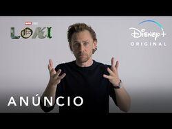 Loki - Anúncio Oficial Legendado - Marvel Studios