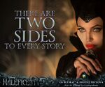 Maleficent Home Media There Are Two Sides To Every Story Promotion