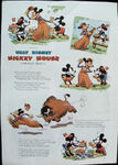Mickey's rival good housekeeping