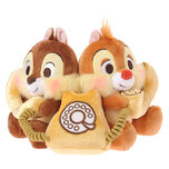 Ring Ring Ring Chip & Dale stuffed toy