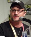 Steve Blum SDCC