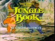 The Jungle Book - 1984 TV Spot-2