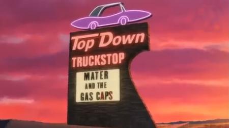 Top Down Truckstop
