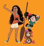 Vanellope's Girl Squad (7)