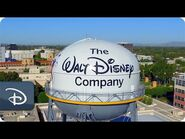 Walt Disney Studios Lot Full Tour - Disney Files On Demand