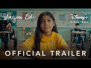 American Eid - Official Trailer - Disney+