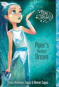 Disney's Star Darlings - Piper's Perfect Dream - Book Cover.jpg
