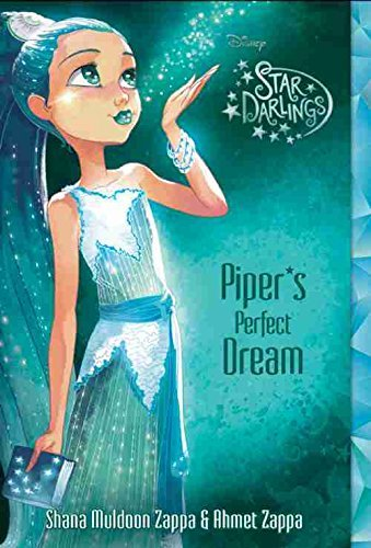 Piper's Perfect Dream