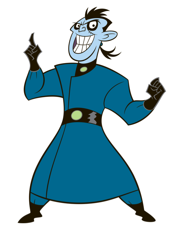 Dr. Drakken