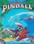 Lilo & Stitch Pinball cover