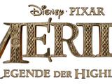 Hexe (Merida - Legende der Highlands)