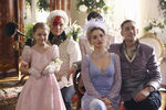 Once Upon a Time in Wonderland - 1x13 - And they Lived... - Photography - Wedding Guests