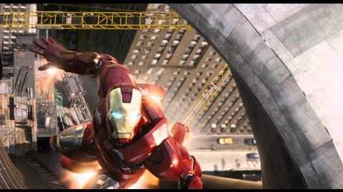Os Vingadores The Avengers - Trailer Oficial Super Bowl - Dublado